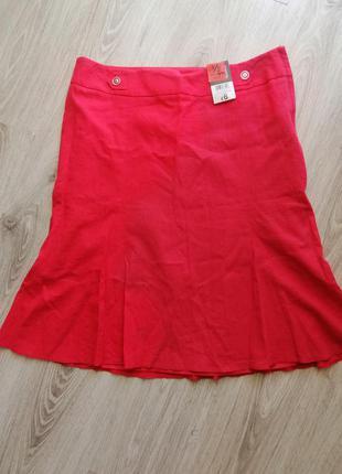 Спідниця юбка розмір виробника 14, нова з біркою 💃