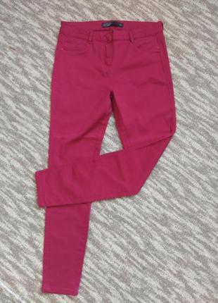 Крутые джинсы next 52-54 размер