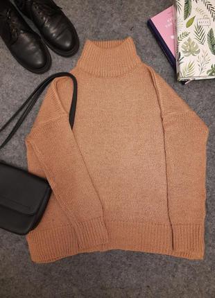 Легкий светр new look