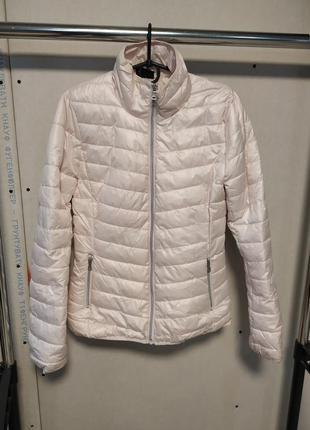 Куртка размер xs нюанс
