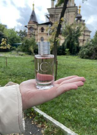 Парфюмированная вода dior joy 50 ml. оригинал