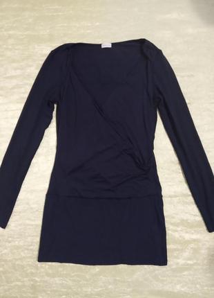 Блуза-туника ,, intimissimi,, s-m