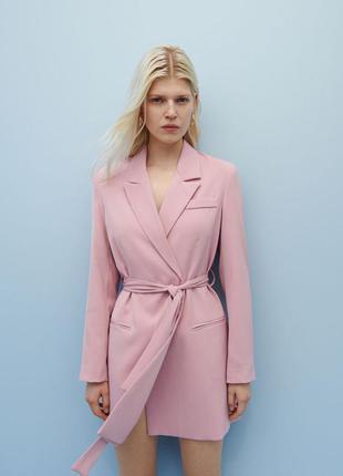 Платье пиджак блейзер жакет бренд reserved оригинал
