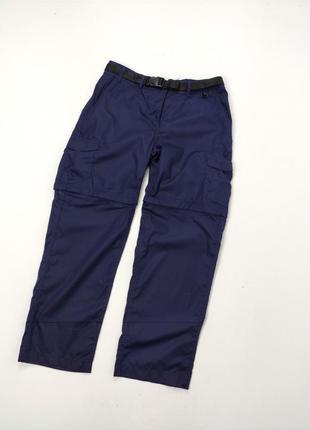 Трекінгові штани-трансформери hi gear