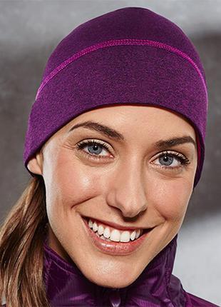 Cпортивная термо шапка tcm tchibo thermal hat