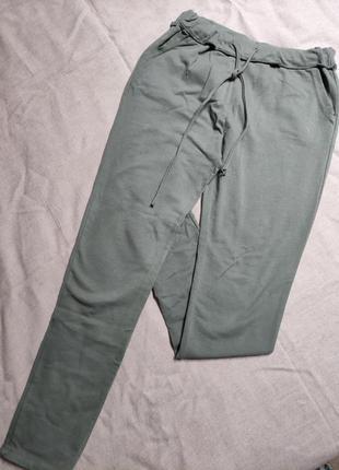 Спортивные штаны casual