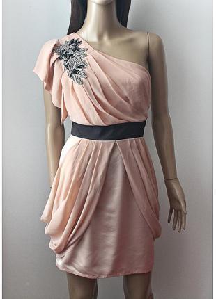 Шикарное платье lipsy london • р-р 12 (l)