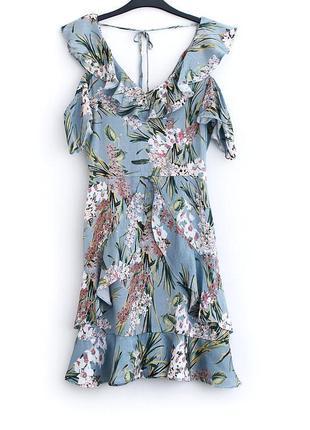 Легкое чудесное платье river island