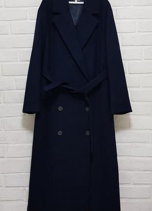 Стильное красивое пальто