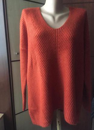 Стильный свитерок ботал