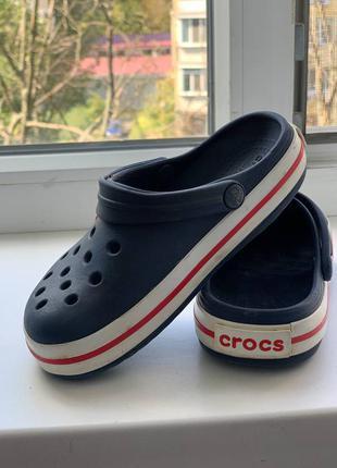 Детские кроксы, crocs!
