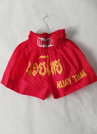 Шорти для mma тайський бокс