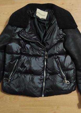 Куртка курточка демисезонная