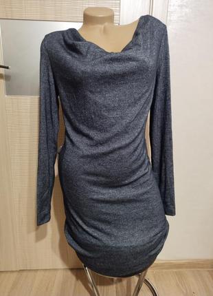 Акция 1+1=3🤩🤑милое красивое платье миди по фигуре с подкладкой