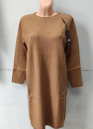 Женское платье размеры 50-54 цвета