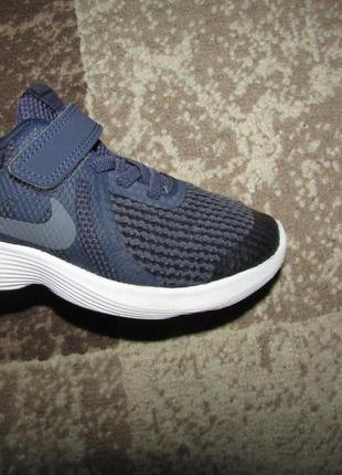 Nike кросівки 21.5 см устілка