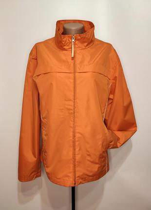 Street one веторо - водонепроницаемая ветровка, куртка