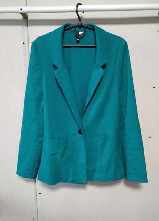 Пиджак размер uk 12