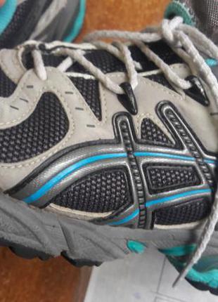 Asics профессиональные кроссовки для бега с гелем