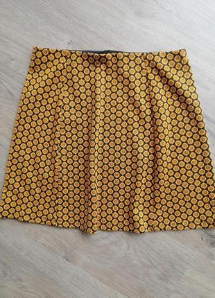 Спідниця юбка розмір виробника 10👍