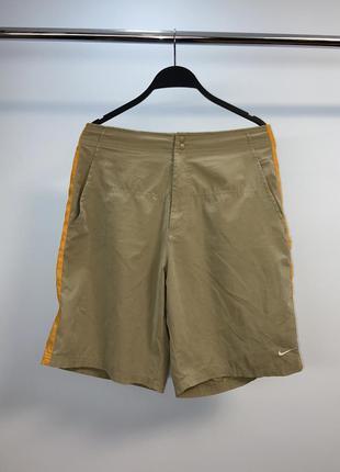 Nike vintage оригінальні чоловічі шорти