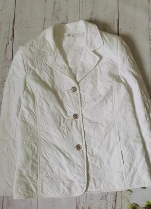 Стильний піджак куртка