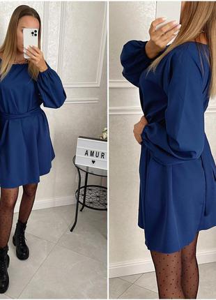 Идеальное платье на любой тип фигуры, базовое платье для вашего гардероба