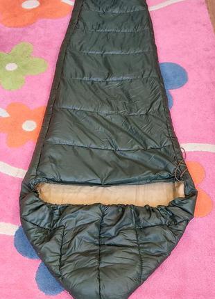 Спальный мешок спальник кокон