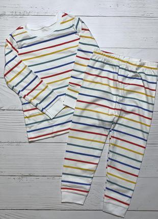 Пижама george хлопок