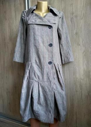 Sonia rykiel шерстяное дизайнерское платье