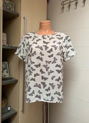 Блуза 🔥акция 6 вещей за 200 грн🔥