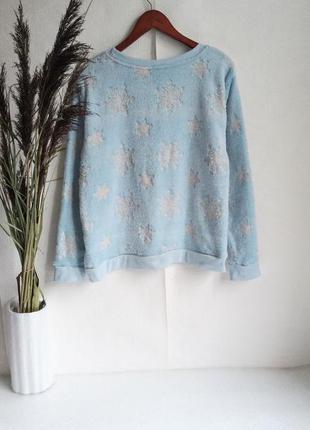 ✨неймовірно м'який , ніжний та затишний светр, світшот для дому та сну