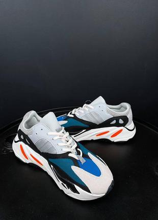 Adidas yeezy boost 700 wave ranner