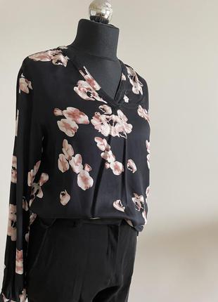 Шёлк  рубаха
