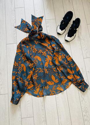 Нереальная блуза от zara