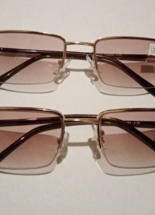 Очки для коррекции