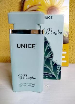 Жіноча парфумована вода maybe
