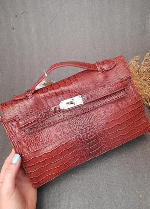 #4. красивая стильная женская сумка распродажа 26 на 16
