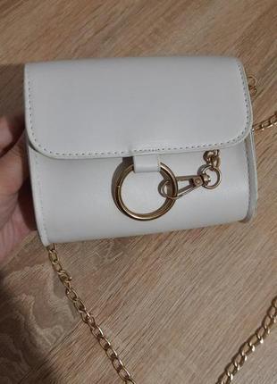 Мини сумка