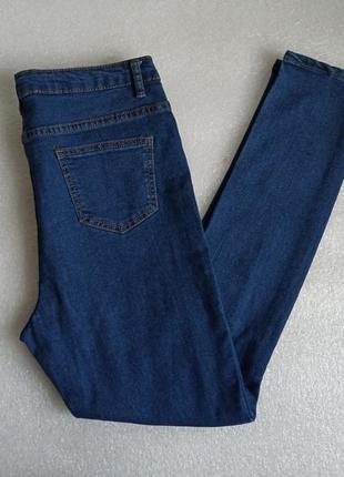 ✨стильні джинси , мом mom, висока посадка ✨