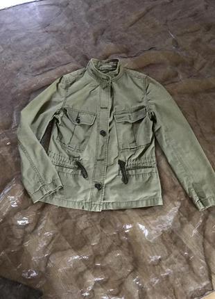 Gap оригинал, джинсовая курточка, ветровка, пиджак
