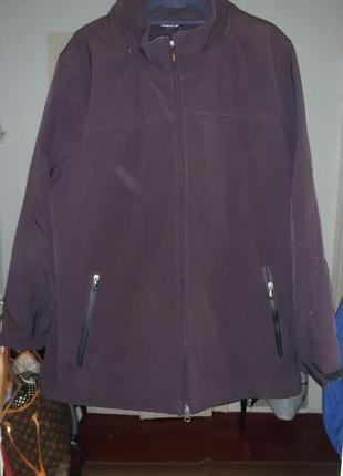 Okay фирменная термо куртка оригинал из дрездона.