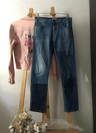 Стильні завужені джинси