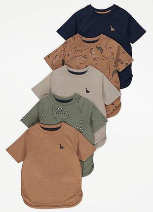 Стильные футболки george