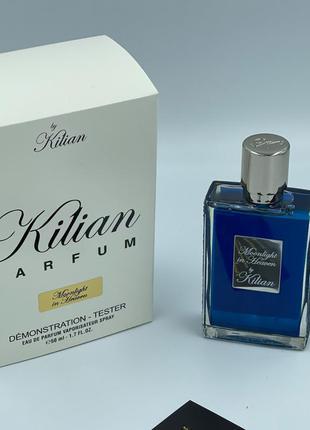 Kilian moonlight to heaven 50 ml тестер
