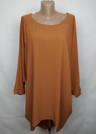 Платье новое модное итальянское uk 18-20