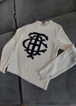 Продам свитер, джемпер tommy hilfiger.  оригинал.