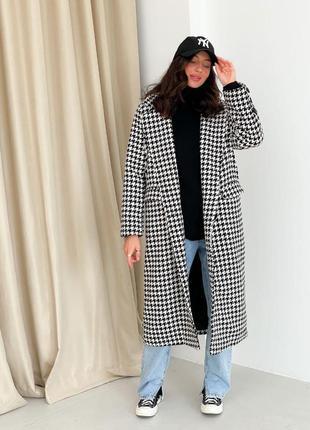 Стильное пальто 🔥