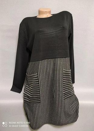 Туника платье 54 56