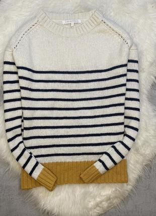 Вязаный свитер свитшот next